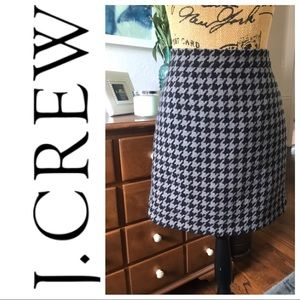 J Crew Skirt -  size 6